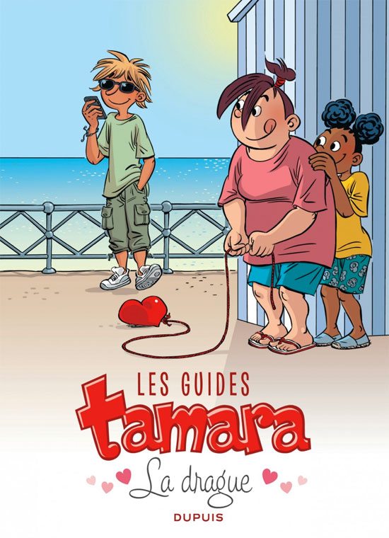Guide drague Tamara