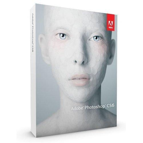 Promotion sur le logiciel Adobe Photoshop CS6 (500€ de réduction) *MISE A JOUR*